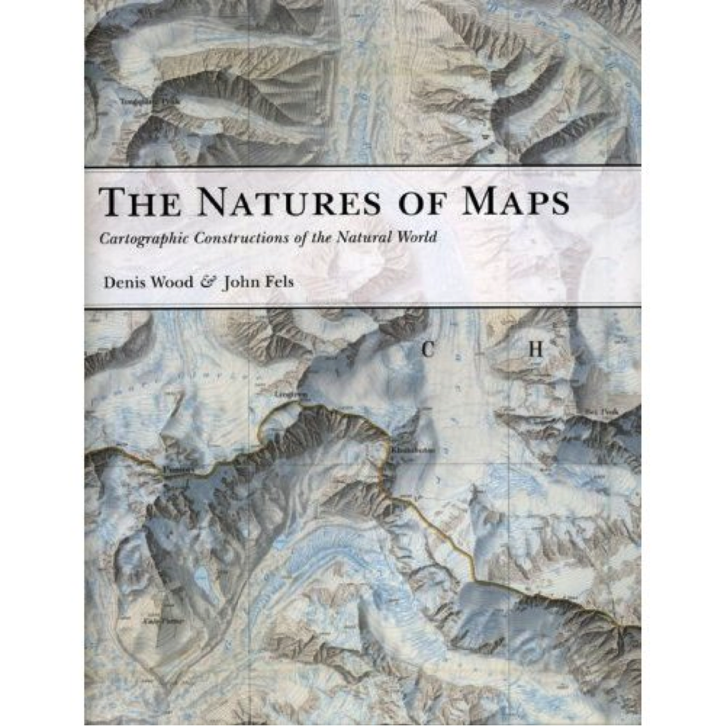 Maps as Arguments