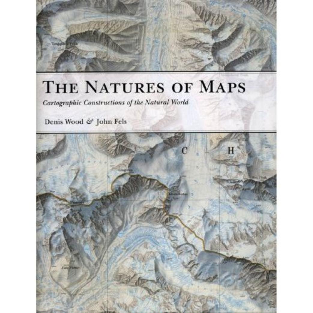 Maps as Arguments