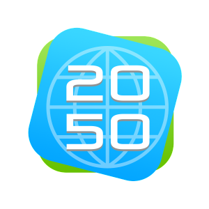 2050 Logo
